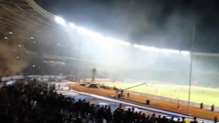 Video aremania vs viking....arema menang lagi ,,,,final piala bhayangkara 2016 MP3, 3GP, MP4, WEBM, AVI, FLV November 2018