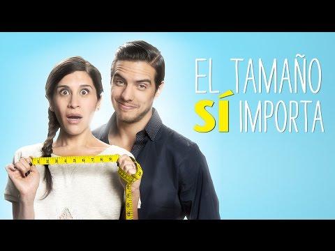 Ver El tamaño si importa (2016) Pelicula COMPLETA Online en Español