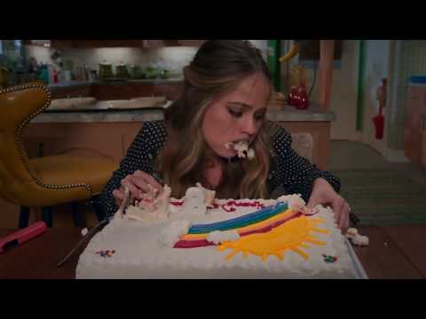 Insatiable 1x10 Patty Relapses Into Binge Eating [HD]