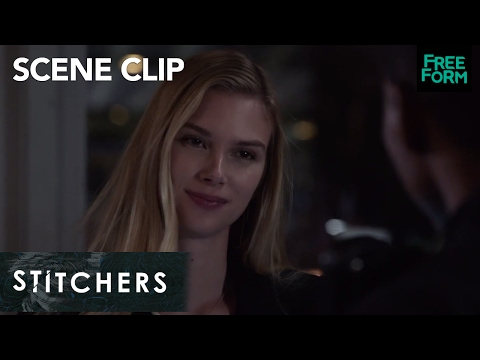 Stitchers | Season 3, Episode 1: Kirsten Breaks Into The NSA | Freeform