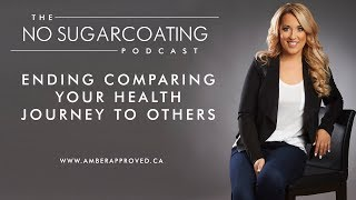 Ending Comparing Your Health Journey To Others