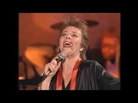 1990 Ethnic Business Awards Entertainment – Colleen Hewett – That's When the Music Takes Me