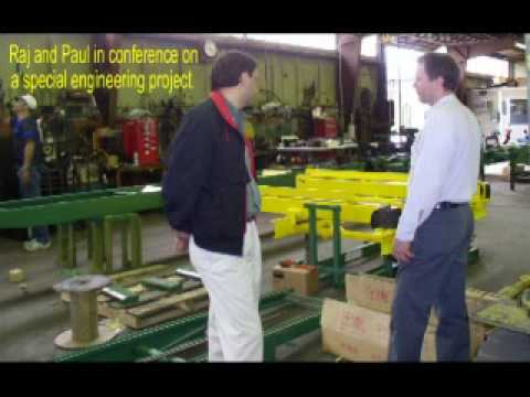 GBN Manufacturing Facilities.