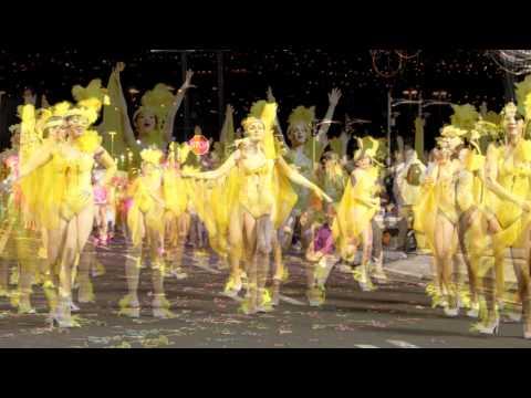 Cortejo de Carnaval – Madeira 2012