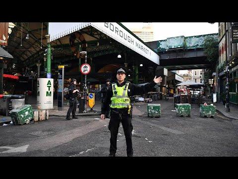 Λονδίνο: Κάτοικοι σκέφτονται να φύγουν μετά την νέα επίθεση…