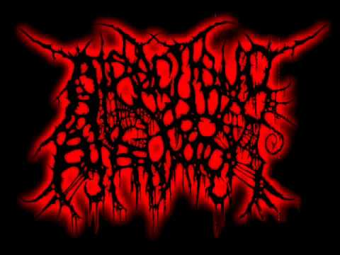 Atrocious Asphyxiation - Spawning The Parasitic Breed