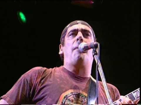 La Mississippi video Veinte chicas veinte - San Pedro Rock II / Argentina 2004