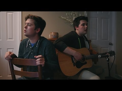 She Will Be Loved - JT Lewis and Jay Inman