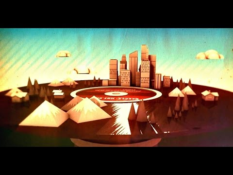 Video BEST 2016 Psychedelic 3D Trippy Visual Music Mix download in MP3, 3GP, MP4, WEBM, AVI, FLV January 2017