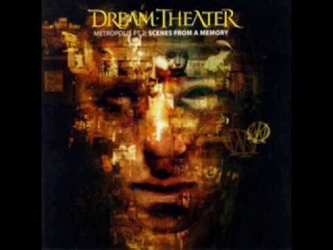 Dream Theater - The Spirit Carries On
