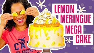 SUBSCRIBE & Click The Notification Bell For New Vids Every TUESDAY! - http://bit.ly/HowToCakeItYT Craving More MEGA...