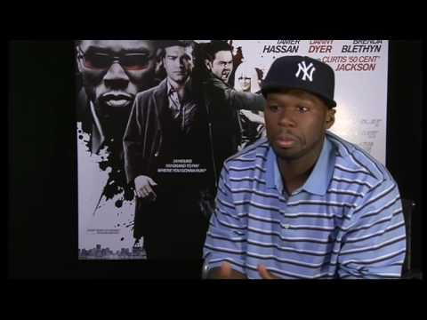 Can 50 Cent do a British accent? Video