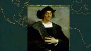 Christopher Columbus - Voyages