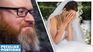 Bride Gambles On Fart and Loses in a Big Way