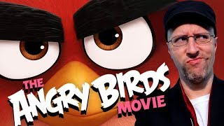 Video Angry Birds - Nostalgia Critic MP3, 3GP, MP4, WEBM, AVI, FLV Juni 2018