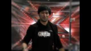 مشترك في The X Factor اعتزل الغناء لانتحار حبيبته