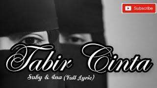 Download lagu Tabir Cinta By Suby Ina Wowwww Bikin Baper Para Akhwat Wajib Nonton Mp3