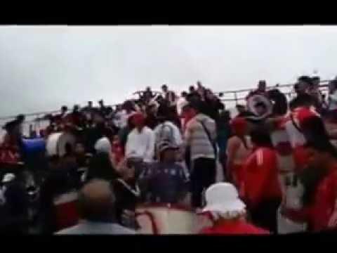 Batucada y carnaval- La Banda Nº1 [Huracán Las Heras] - La Banda Nº 1 - Huracán Las Heras