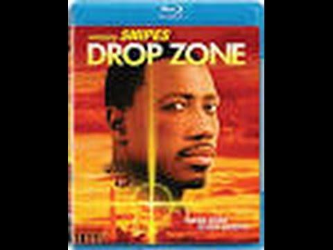 Wesley Snipes Movie / Gary Busey, Yancy Butler Movie /  Drop Zone1994