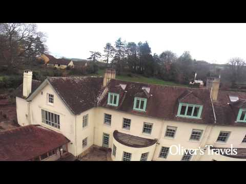 Llanfair Drone Video
