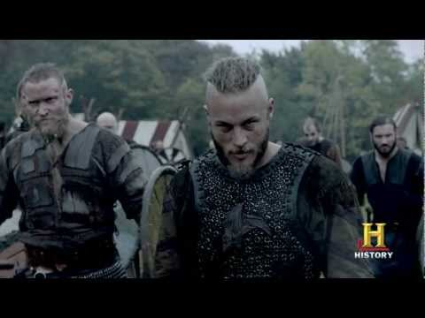 Vikings (Clip 'In My Face Again')