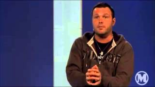 Is Homosexuality a Sin? (Mark Driscoll Q&A)