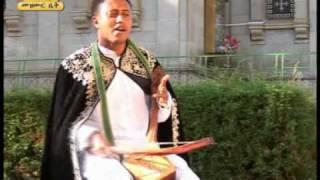 Geta Tegegne - Ethiopian Orthodox Tewahedo Mezmur