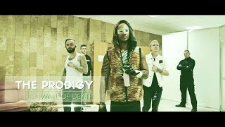 The Prodigy - Wall Of Death Live In Eastern Europe. Video made by Renegade Cinema: http://renegadecinema.ru The Prodigy...