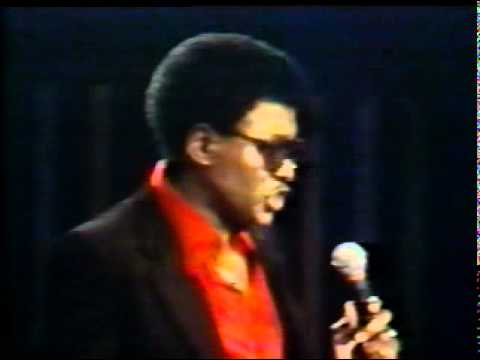 GEORGE WALLACE STANDUP COMIC - LATE 70s