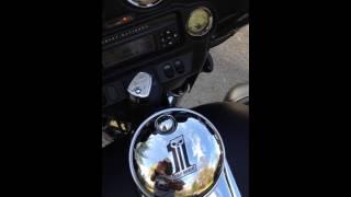 6. My 2012 Harley Davidson FLHX Street Glide