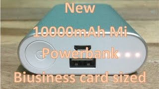 Xiaomi Mi 10000mAh Power Bank Unboxing & Review  Best Power Bank India 2016 Mi powerbank 10000mah-http://fkrt.it/Gw!brTuuuNhttp://fkrt.it/1NOid!NNNNAmazon link -http://amzn.to/2ku6nethttp://amzn.to/2jdIjPXIf you get the content helpful then like & subscribe to My Youtube channel for awesome videos.for any question comment below.