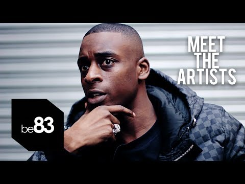 Safone | Despa Presents MeetTheArtists