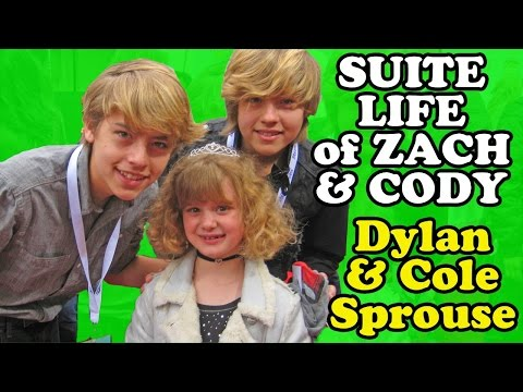 Dylan and Cole Sprouse Interview with Pro Kid Entertainment Reporter Piper Reese! (PQP #017)