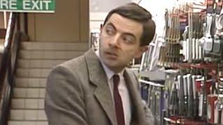 Video Mr Bean | Episode 2  | Original Version | Classic Mr Bean MP3, 3GP, MP4, WEBM, AVI, FLV Desember 2018