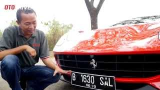 Video Ferrari F12 Berlinetta 2015 Review Indonesia - OtoDriver (Part 1/2) MP3, 3GP, MP4, WEBM, AVI, FLV Mei 2017