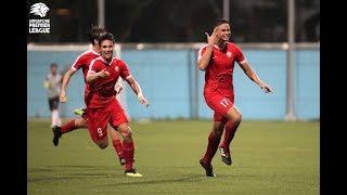 Video 2018 Singapore Premier League: Young Lions 2-1 Tampines Rovers FC MP3, 3GP, MP4, WEBM, AVI, FLV September 2018