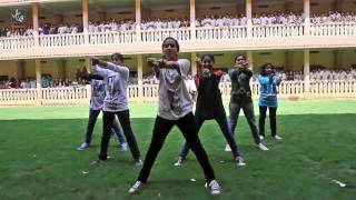 Flash Mob : Vidyut 14