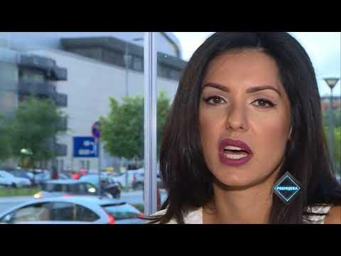 Premijera – 11. 10. – Tanja Savić