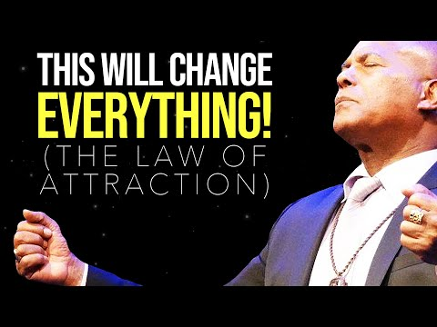 6 Things You Must Know About The Law of Attraction: Michael Bernard Beckwith