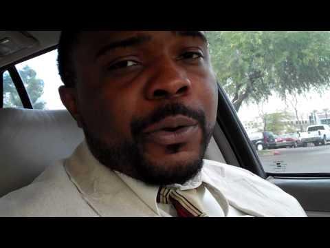 Y Nelson Thomas MrWeGotNow.com Vlogging Episode 2 Difficult People