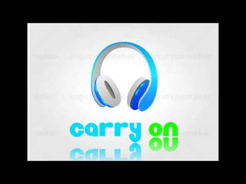 DJ MU-Carry on