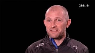 Waterford Football Manager - Benji Whelan