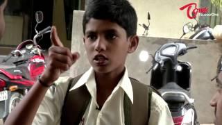Buddodu Vachadayya - Telugu Comedy Spoof