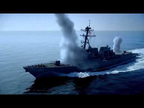 The Last Ship S02E05 - Missile Scene