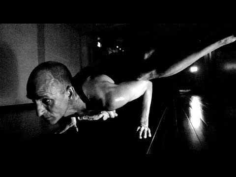 Tim Feldmann Ashtanga Yoga Biography video