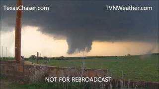 Woodward (OK) United States  city pictures gallery : April 14, 2012 tornadoes near Woodward, Oklahoma