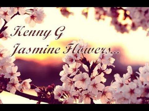Những bản nhạc yêu thích của mẹ Trang-Kenny G-Jasmine Flower
