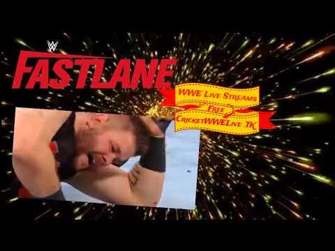 WWE championship - six-pack-challenge-full-match---WWE-fastlane 2018