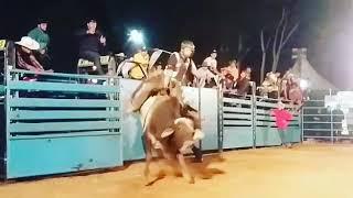 Rodeio de Peçanha/MG