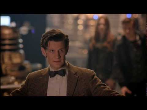 Doctor Who Season 7 (Promo 3)